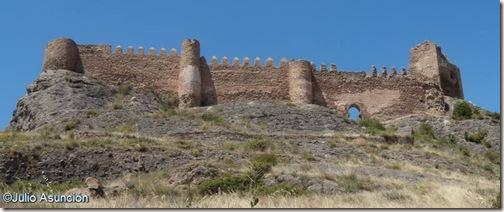 Castillo de  Clavijo - La Rioja