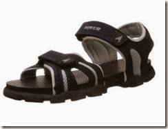 Amazon: Buy Power Men's Sandal At Flat 50% off