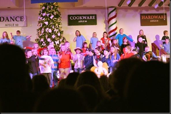 12-03-11 Christmas play 19