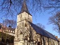 Chapelle Saint-Michel-d'Ingouville
