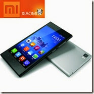 Flipkart: Buy Xiaomi MI 3 Mobile (Recommended)