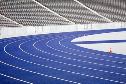 blue track pc