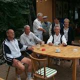 2001 - Saisonabschlussturnier September 2001