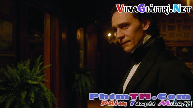 Xem Phim Lâu Đài Đẫm Máu - Crimson Peak - phimtm.com - Ảnh 3