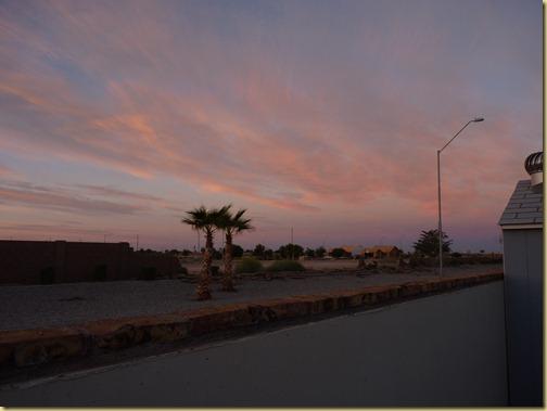 2012-10-28 - AZ, Yuma - Cactus Gardens Sunrise -002