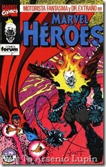 P00066 - Marvel Heroes #79