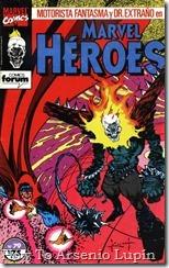 P00066 - Marvel Heroes #79