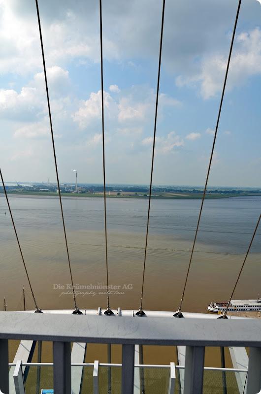 Wremen 29.07.14 Bremerhaven 79 Aussichtsplattform