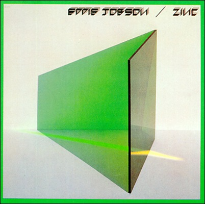 Zinc  The Green Album jobson1a