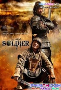 Đại Binh Tiểu Tướng - Little Big Soldier - Phim Trung Quốc