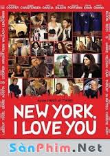 New York, Tôi Yêu Bạn