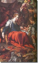 Joachim-Wtewael-Adoration-of-the-Shepherds-detail-