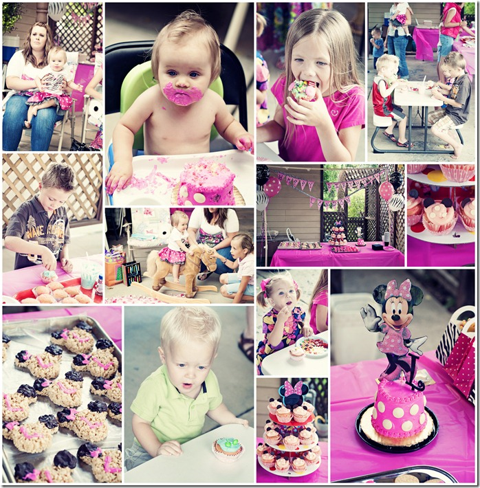 London's First Birthday