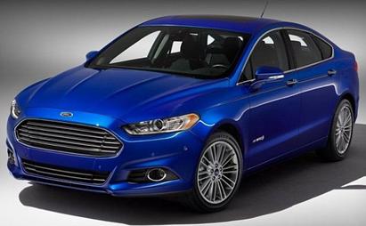 Ford-Fusion-Hybrid-2015 – Detalhes