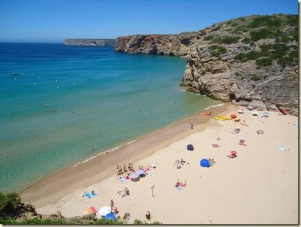 Playa Beliche