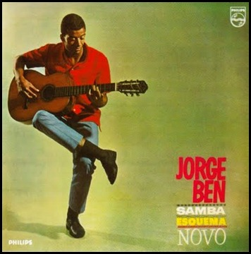 1963 - Samba Esquema Novo