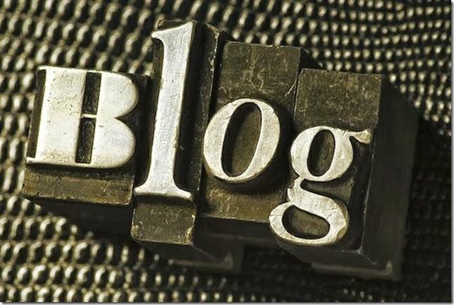 blog-blogger