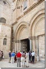 Oporrak 2011 - Israel ,-  Jerusalem, 23 de Septiembre  333
