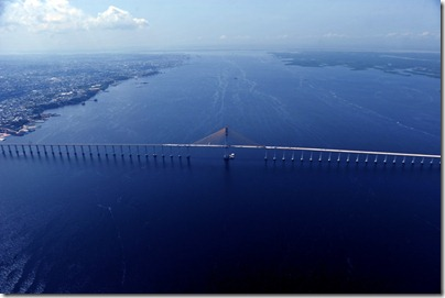 ponte sobre o rio negro (1)