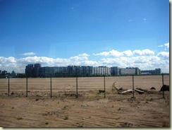 New housing near pier (Small)