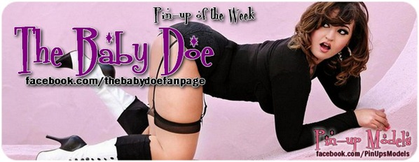 the baby doe capa pronto