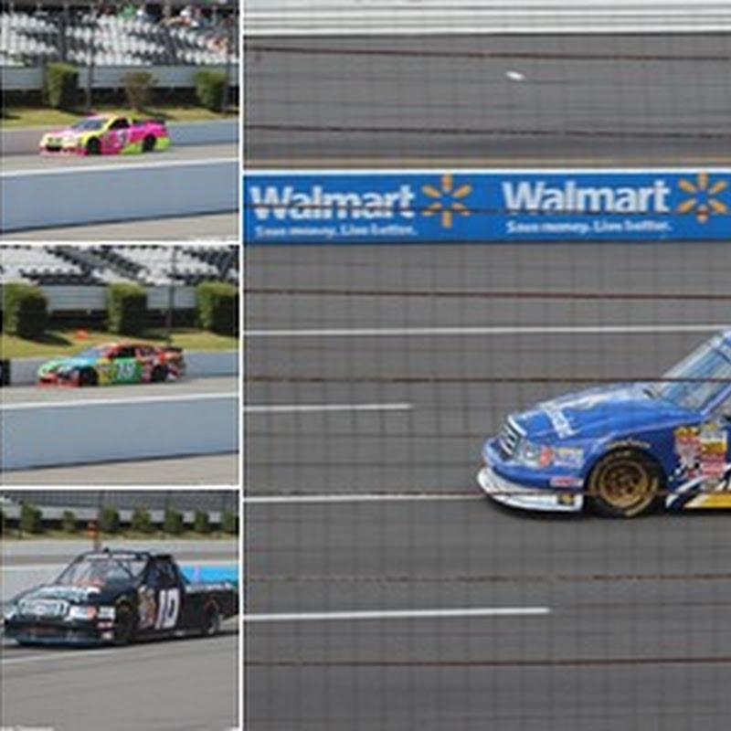 Through the Lens: Pocono Raceway