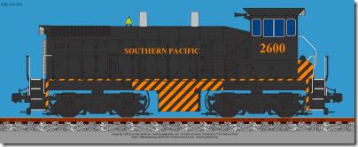 SP SW-1500