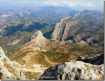 Sierra de Ferrer