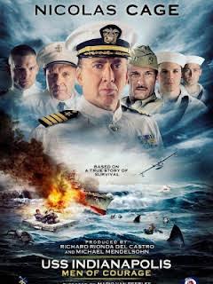 Chiến Hạm Uss Indianapolis: Lòng Can Đảm Của Thuyền Trưởng