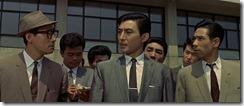 King Kong vs Godzilla Dr Shigezawa