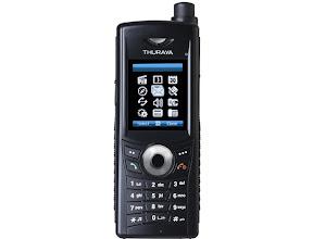 THURAYA XT_DUAL Telefono Satellitare e GSM Portatile
