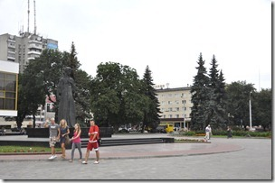 031-Loutsk-place teatralny