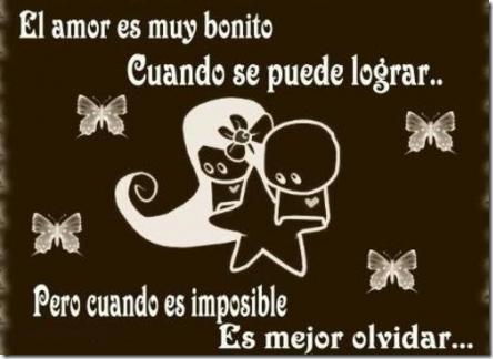 amor imposible  (20)