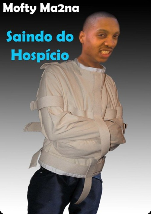 Saindo do Hospicio 2na