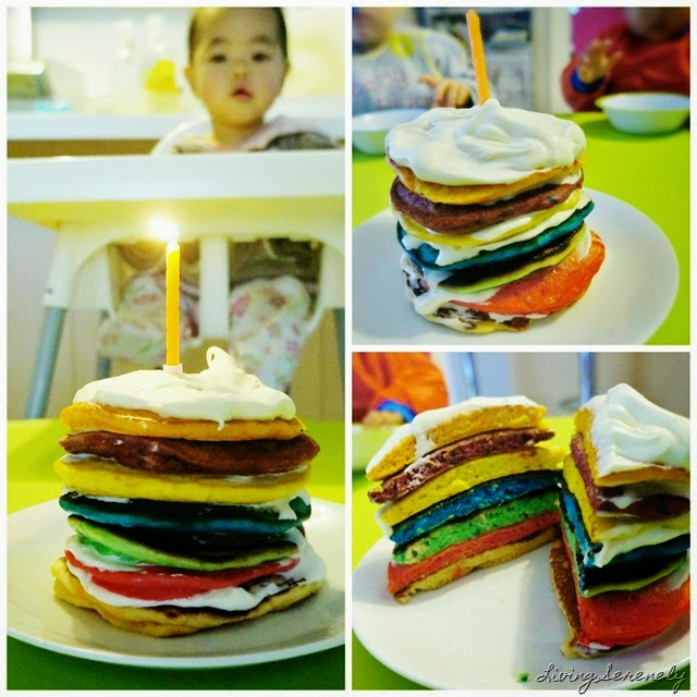RainbowPikeletCakeCollage