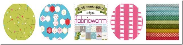 Fabricworm fabrics