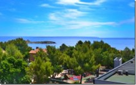 Portals Nous, Mallorca, Spain