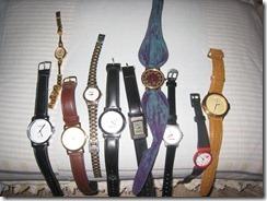 clocks 002