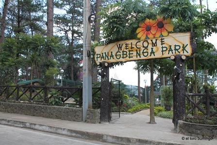 panagbenga park
