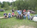 Houghton Lake Sportsmen's Club 2700 Registered NRA Pistol Match 6-13-2010