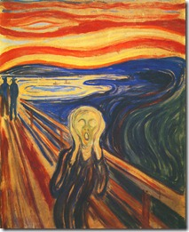 munch-scream