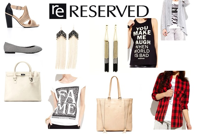 reserved wish