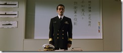 Godzilla GMK HD Admiral Tachibana