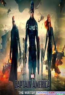 Captain America: Chiến Binh Mùa Đông - Captain America: The Winter Soldier
