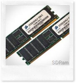 Gambar SDRam