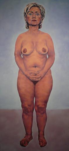 Sarah duchess of york naked