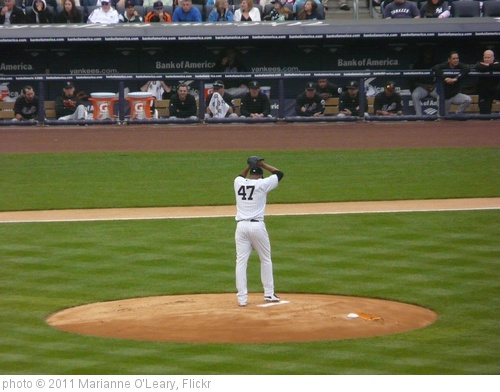 'Ivan Nova pitches' photo (c) 2011, Marianne O'Leary - license: http://creativecommons.org/licenses/by/2.0/