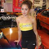 philippine transport show 2011 - girls (120).JPG