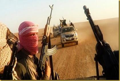 ISISconvoy