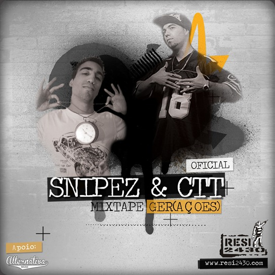 Frente - Ger(Ações) - SnipeZ & Ctt [2012]